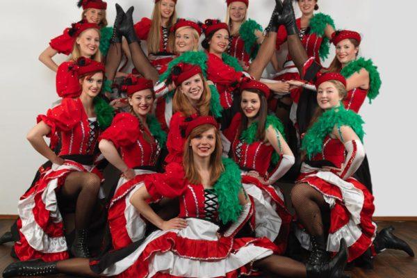 Ballett VfL Engelskirchen